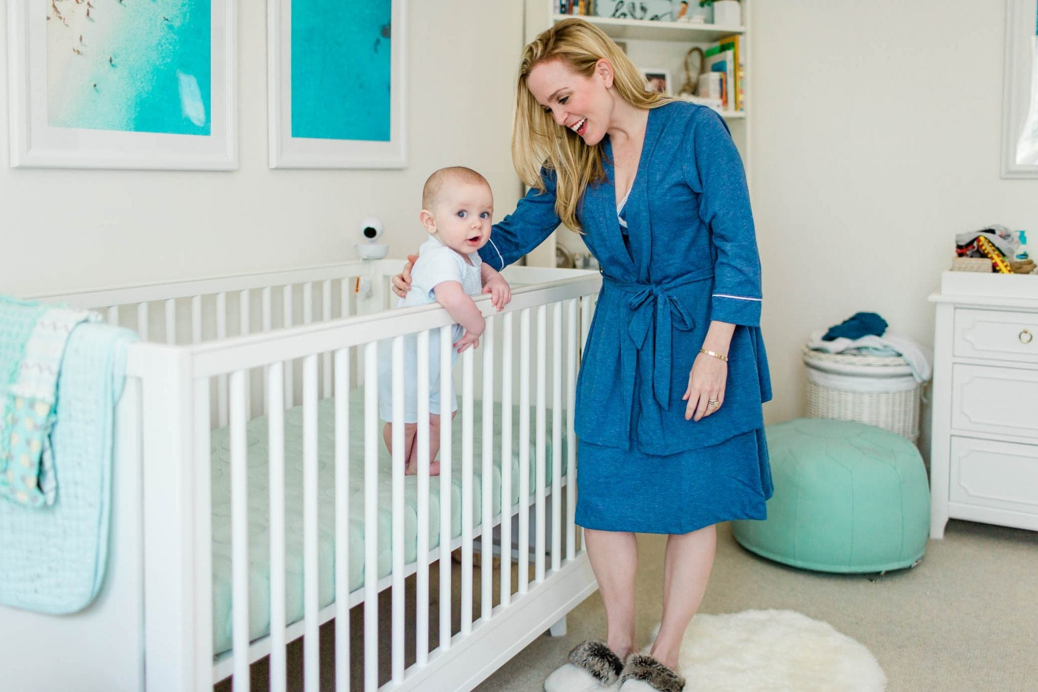 Mother's Day Gift Guide for the New Mom