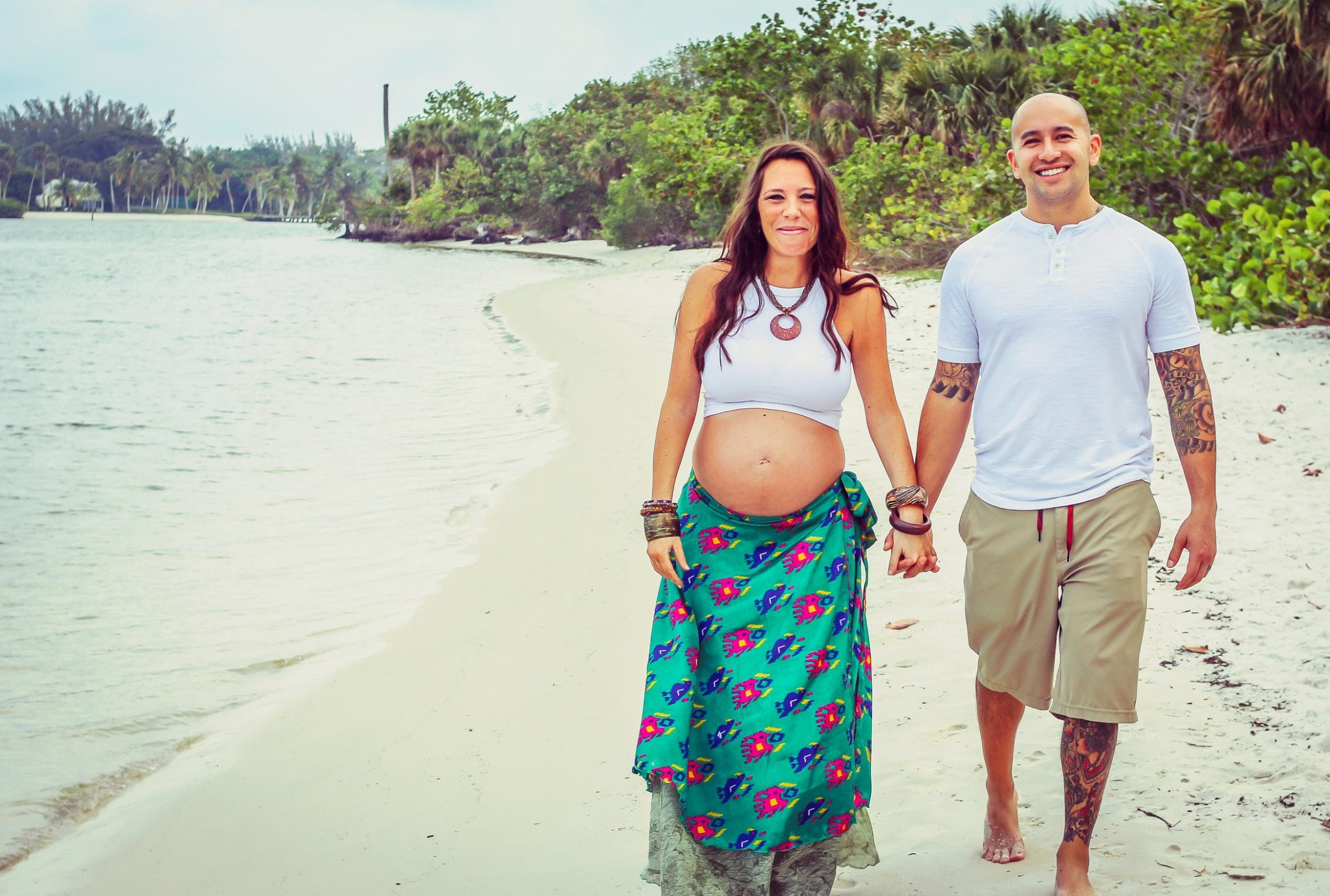 10 Reasons to Take a Babymoon   Baby Chick
