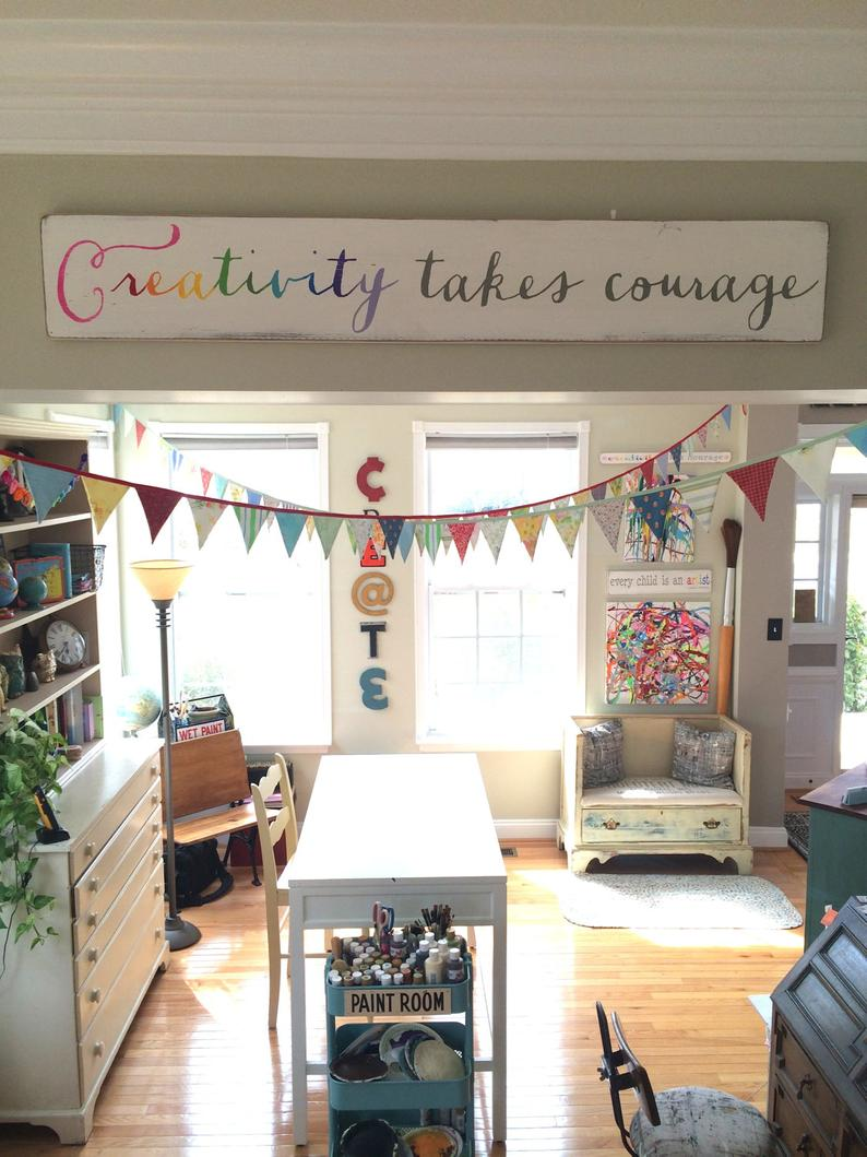 Playroom Inspiration for any Space and Budget   Baby Chick
