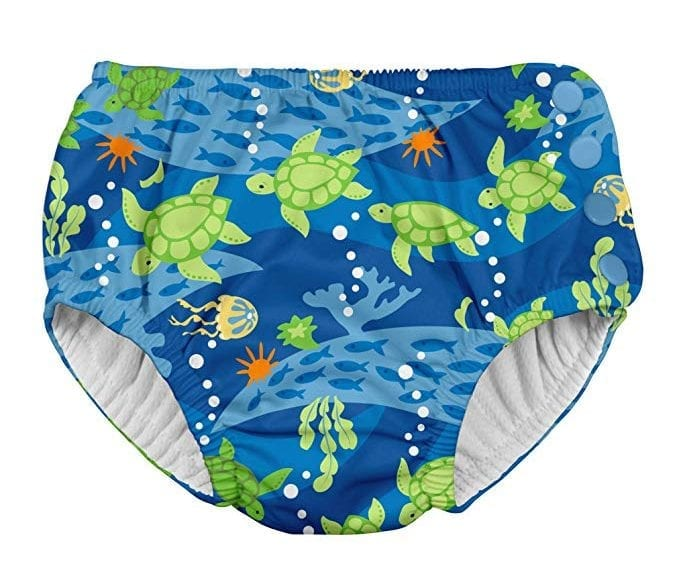 Reusable Swim Diaper for babies