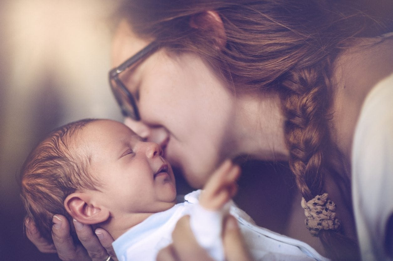 Postpartum Essentials for Mom and Baby