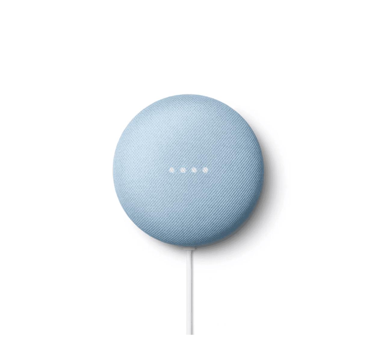 Google Nest Mini (2nd Generation)