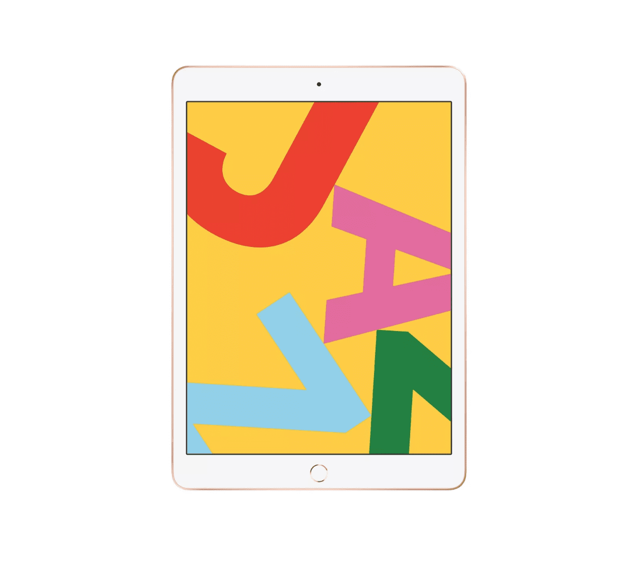 Apple iPad 10.2-inch Wi-Fi Only (7th Generation)