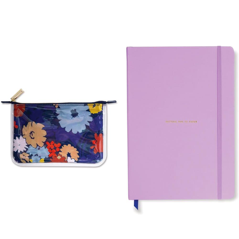 pen to paper journaling set KATE SPADE NEW YORK