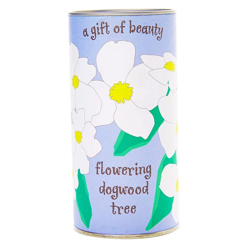 Pacific Dogwood Seed Grow Kit - The Jonsteen Company