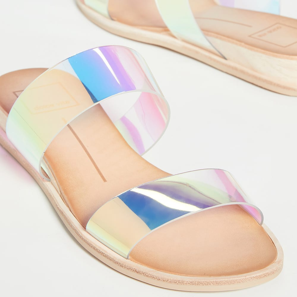 Dolce Vita Payce Slide Sandals