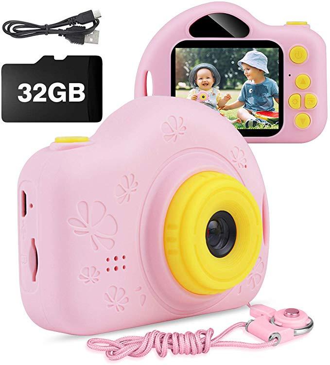 Kids Camera, AIMASON Digital Video Camera