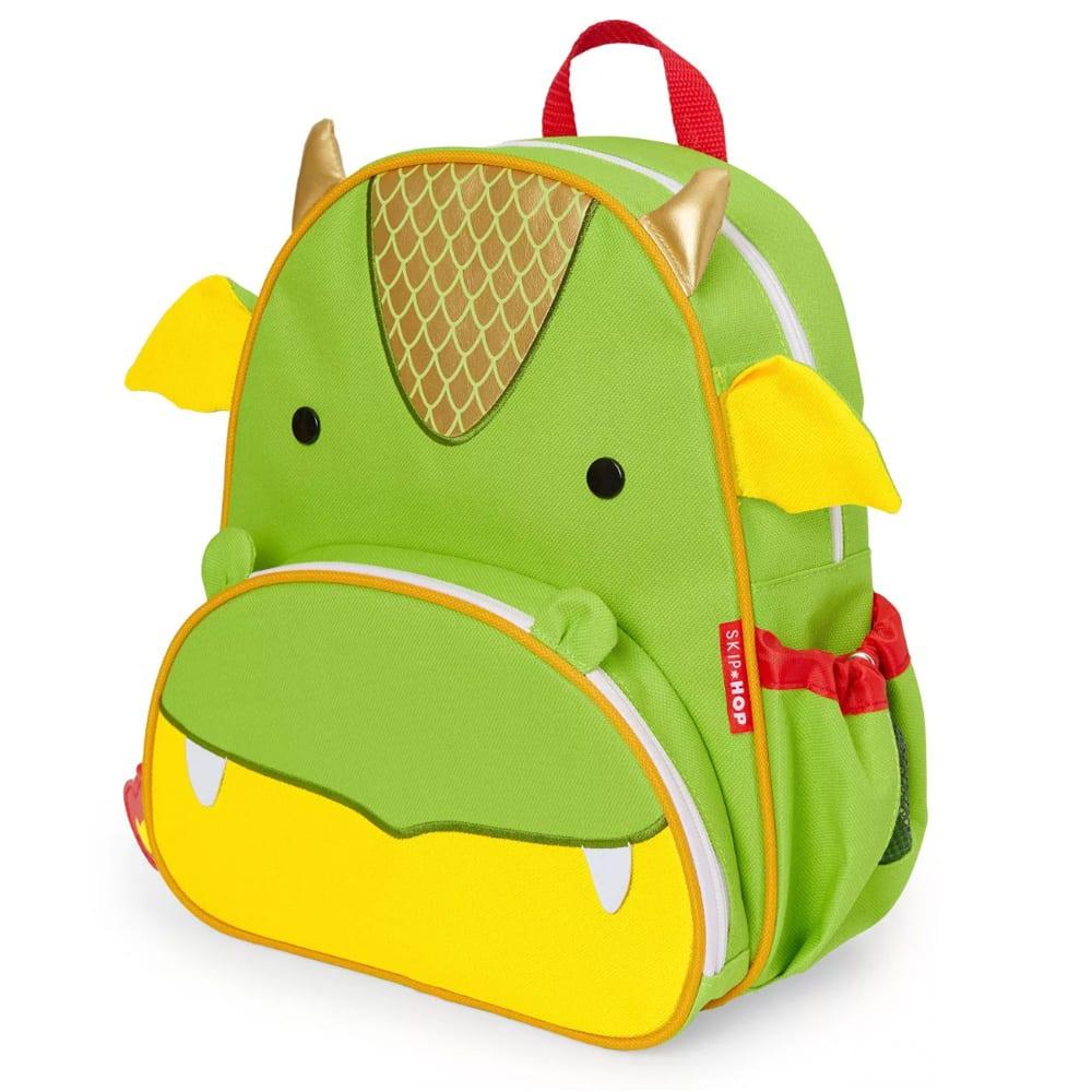 """Skip Hop Zoo Little & Toddler 12"""" Kids' Backpack - Dragon"""