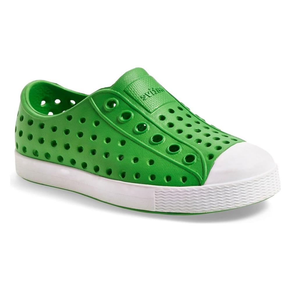 Jefferson Water Friendly Slip-On Vegan Sneaker NATIVE SHOES