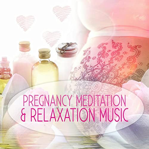 Pregnancy Meditation & Relaxation Music - Nature Sounds for Pregnancy and Birth, Guided Meditations for Conception and Pregnancy, Hypnosis for Mom and Baby