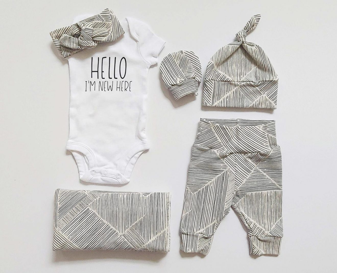 4 Adorable Coming Home Outfits for Baby  Baby Chick