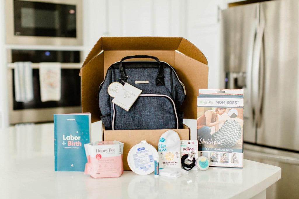 The Wumblekin Ultimate Labor + Birth Pack