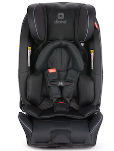 Radian 3RXT Three-Across All-in-One Car Seat