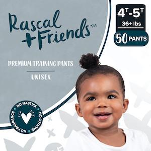 Rascal + Friends Premium Training Pants