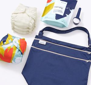 Esembly Cloth Diaper System