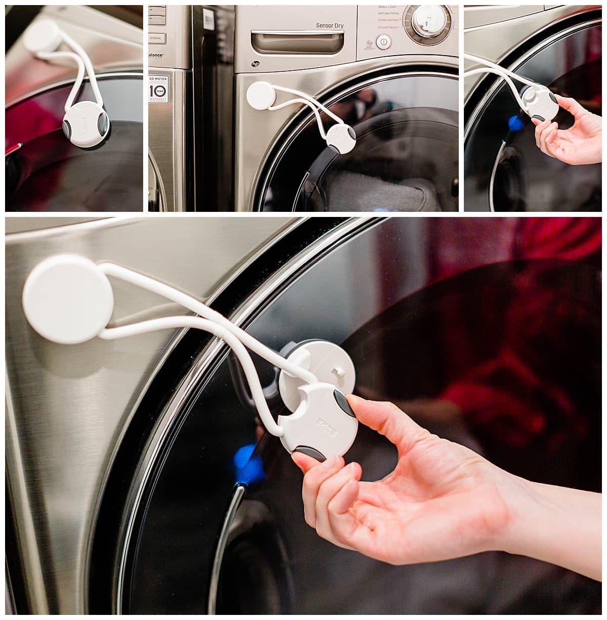 Adhesive Flexible Multi-Lock