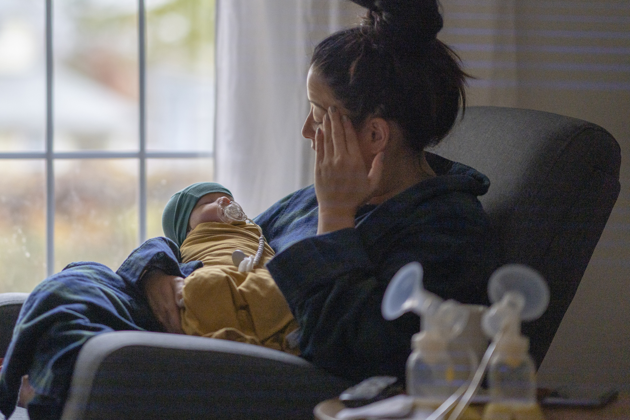 Postpartum Affirmations That Can Help You Cope