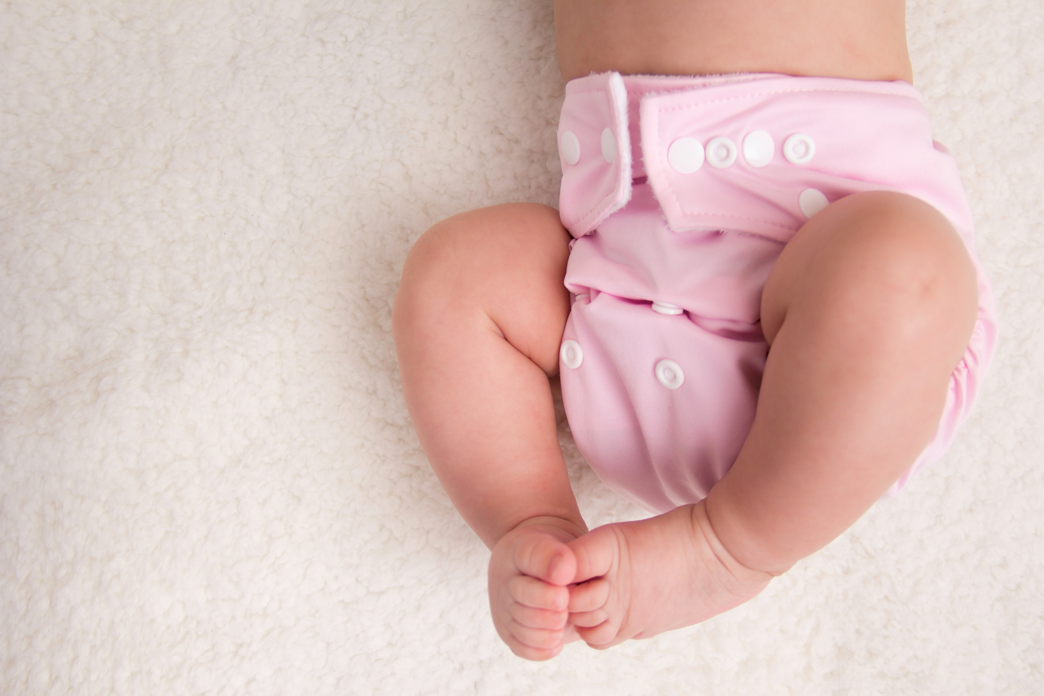 Cloth Diapering Essentials: What You Need to Get Started