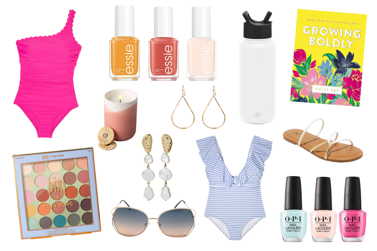 10 Things Every Mom Needs From Target This Spring Baby Chick