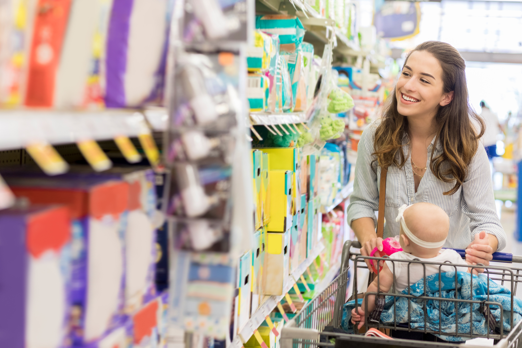 What Parents Need to Know About Baby Product Safety Standards