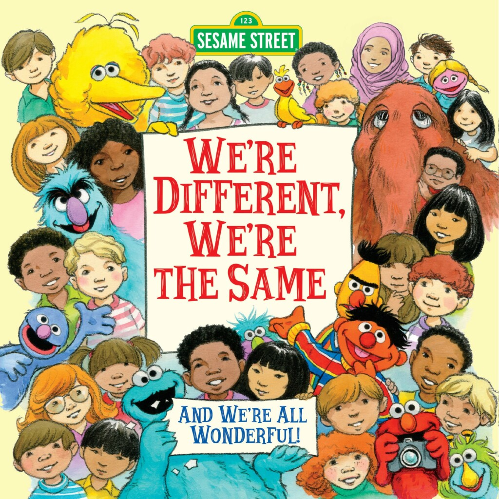 books about diversity