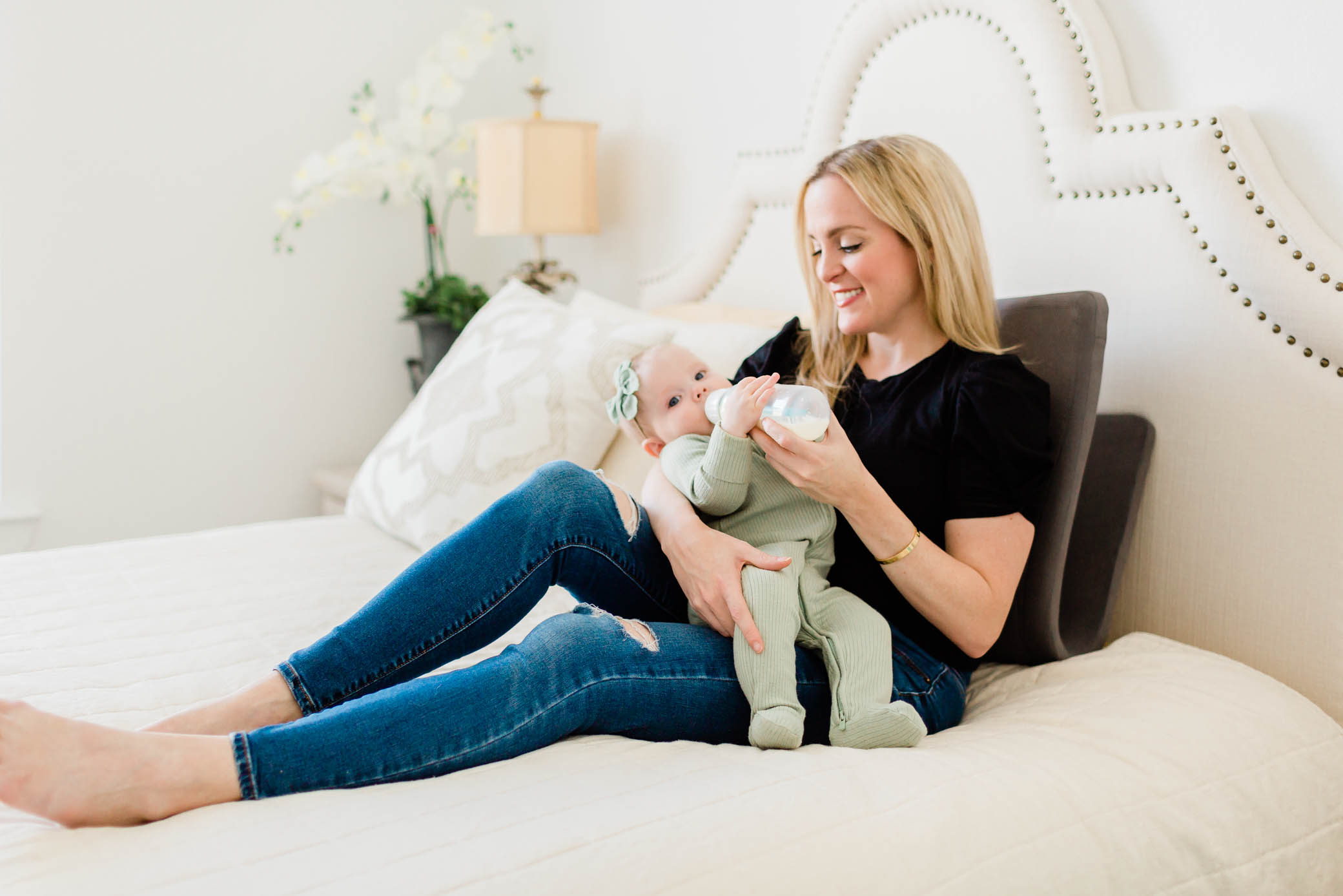 The Portable Rocker for You and Baby: Ready Rocker Review