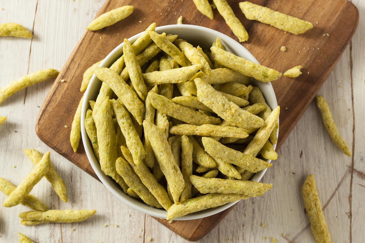 Healthy Pea Salty Lightweight